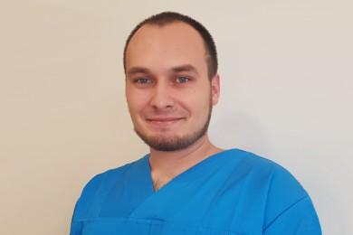 Dr. Gerzsényi Krisztián