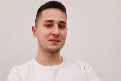 Tóth Gergő